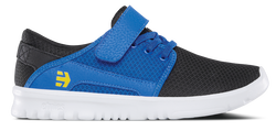 SCOUT V KIDS - BLACK/BLUE - hi-res | Etnies