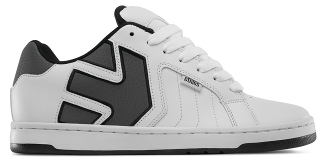 FADER 2 - WHITE/GREY/BLACK - hi-res | Etnies