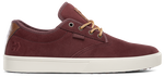 JAMESON SLW - BURGANDY/GOLD - hi-res | Etnies