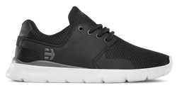 SCOUT XT WOMENS - BLACK/WHITE/GREY - hi-res | Etnies