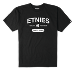 30 ATHLETIC - BLACK - hi-res | Etnies