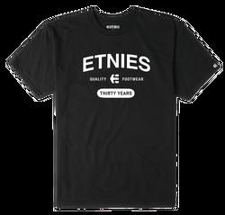 30 Athletic - BLACK - hi-res | Etnies