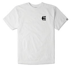 MINI ICON - WHITE/BLACK - hi-res | Etnies
