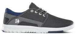 SCOUT WOMENS - GREY/NAVY - hi-res | Etnies