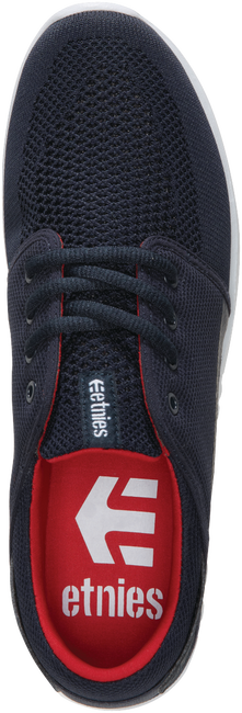 Scout Yarn Bomb - NAVY/WHITE/RED - hi-res | Etnies
