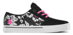 Jameson 2 Eco Kids - BLACK/FLORAL - hi-res | Etnies