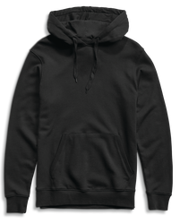 NEW PARK LOCK UP PULLOVER - BLACK - hi-res | Etnies