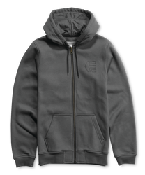Icon Zip - DARK GREY - hi-res