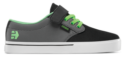 JAMESON 2 V KIDS - BLACK/GREY - hi-res | Etnies