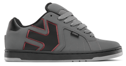 FADER 2 - GREY/BLACK/RED - hi-res | Etnies