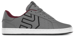 Fader LS - GREY/BLACK/RED - hi-res | Etnies