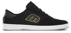 Lo-Cut - BLACK/GOLD/GREY - hi-res | Etnies