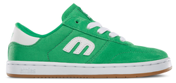 Lo-Cut Kids - GREEN/WHITE/GUM - hi-res
