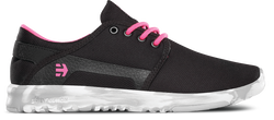 Scout Womens - BLACK/PINK/WHITE - hi-res
