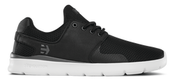 SCOUT XT - BLACK/WHITE/GREY - hi-res | Etnies