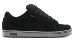 Kingpin - BLACK/CHARCOAL/RED - hi-res | Etnies