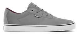 Scam Vulc - GREY/BURGUNDY - hi-res