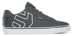FADER VULC - DARK GREY/WHITE - hi-res | Etnies