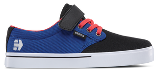 JAMESON 2 V KIDS - BLACK/BLUE/WHITE - hi-res | Etnies