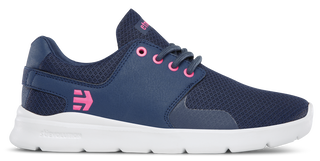 SCOUT XT WOMENS - NAVY/PINK - hi-res | Etnies