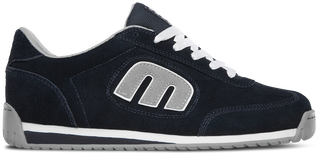 LO-CUT II LS - DARK NAVY - hi-res | Etnies