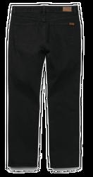 ESSENTIAL STRAIGHT DENIM - BLACK - hi-res | Etnies