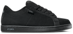 Kingpin - BLACK/BLACK - hi-res | Etnies
