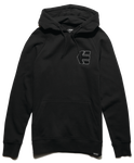 BREAKERS PULLOVER - BLACK - hi-res | Etnies