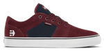 Barge LS - RED/NAVY - hi-res | Etnies