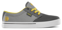 Jameson 2 Eco Kids - GREY/YELLOW - hi-res | Etnies