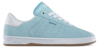 THE SCAM WOMENS - LIGHT BLUE - hi-res | Etnies