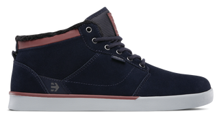 JEFFERSON MID - NAVY/GREY - hi-res | Etnies