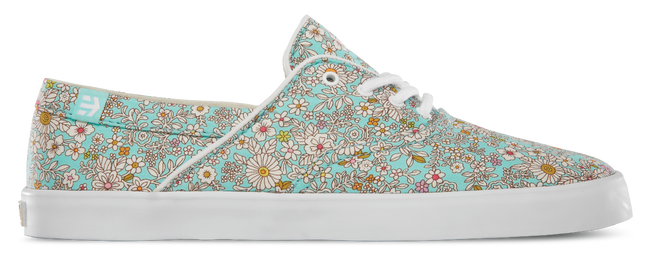 Corby Womens - FLORAL - hi-res | Etnies