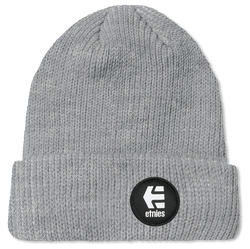 Classic Beanie - GREY/HEATHER - hi-res