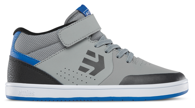 MARANA MT KIDS - GREY/BLACK/BLUE - hi-res | Etnies