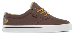 Jameson 2 Eco - BROWN/TAN/WHITE - hi-res | Etnies
