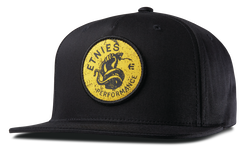 Performer Snapback Hat - BLACK - hi-res