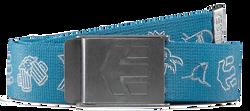 Staplez Belt - PACIFIC BLUE - hi-res | Etnies