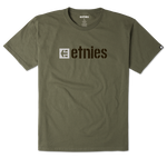 BOX LOGO - MILITARY - hi-res | Etnies