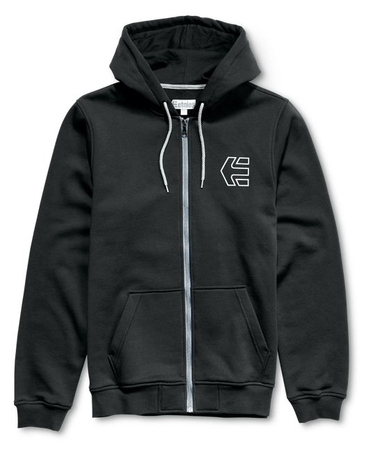 Hook-Ups Zip Fleece -  - hi-res | Etnies