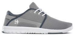 SCOUT - GREY/WHITE/GREEN - hi-res | Etnies