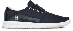 Scout Womens - NAVY/TAN/WHITE - hi-res | Etnies