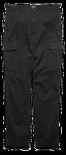 FORGE CARGO PANT - BLACK - hi-res   Etnies