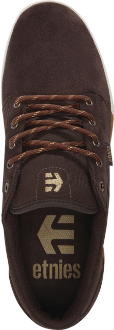 JEFFERSON - DARK BROWN - hi-res | Etnies
