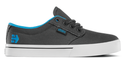 Jameson 2 Eco Kids - DARK GREY/BLUE - hi-res | Etnies