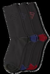 Legacy Sock - BLACK - hi-res | Etnies