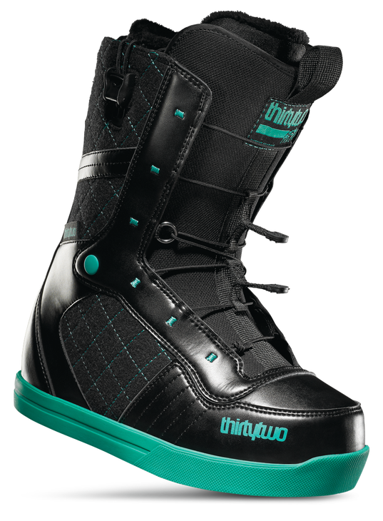 86 FAST TRACK WOMEN'S - BLACK - hi-res