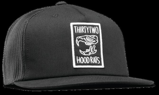 HOOD RATS TRUCKER HAT 2015-16 -  - hi-res