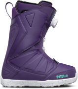 LASHED BOA WOMEN'S - PURPLE - hi-res