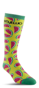WOMEN'S FRUTAS - YELLOW - hi-res
